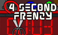4 Second Frenzy