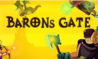 Baron's Gate