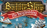 Battleship: The Beginn…