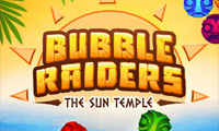 Bubble Raiders: The Sun …