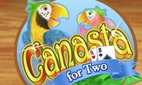 Canasta For Two