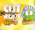 Cut The Rope: Time Tra…
