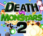 Death vs. Monstars 2