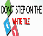 Don't Step On The White …