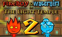 Fireboy & Watergirl 2: T…