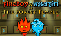 Fireboy & Watergirl: The…