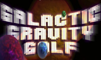 Galactic Gravity Golf
