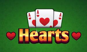 Hearts Single Player