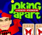 Joking Apart Poker