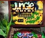 Jungle Quest Pinball