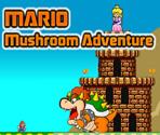Mario Mushroom Adventure