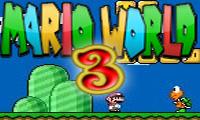 Mario World 3