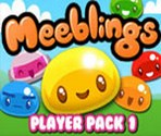 Meeblings Player Pack 1