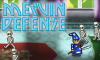 Mervin Defense
