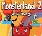 Monsterland 2: Junior …