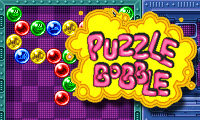 Puzzle Bobble Flash