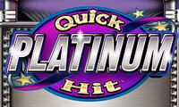 Quick Hit Platinum Slots