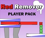Red Remover Player Pac…