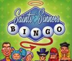 Saints & Sinners Bin…