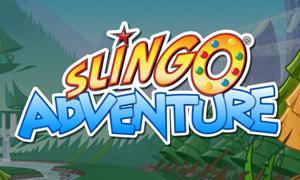 Slingo Adventure