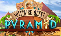 Solitaire Quest: Pyram…
