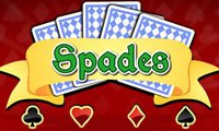 Spades Single Player