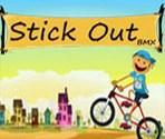 Stick Out BMX