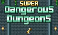 Super Dangerous Dungeo…