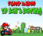 Super Mario 3D Kart Raci…