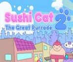 Sushi Cat 2: The Great P…