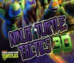 TMNT: Ninja Turtle Tacti…