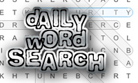 Word Search Daily