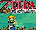 Zelda: The Seeds of Dark…