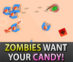 Zombies Want Your Cand…